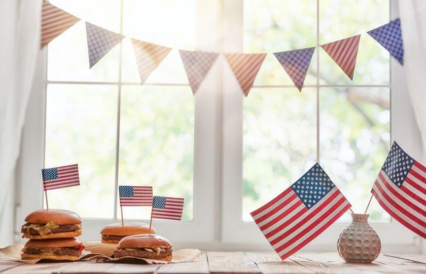 Make Memorial Day Super Delicious!