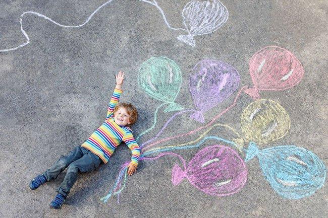 Super Fun Kids Stuff to Do