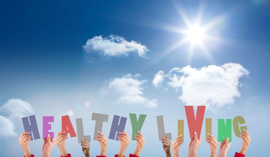 8 Summer Tips for Healthy Living