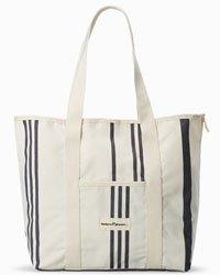 The Canvas Beach Bag