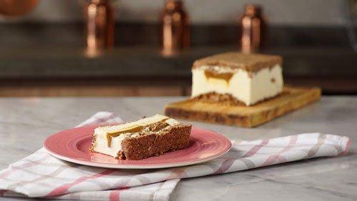 Cookies & Ice Cream Pie