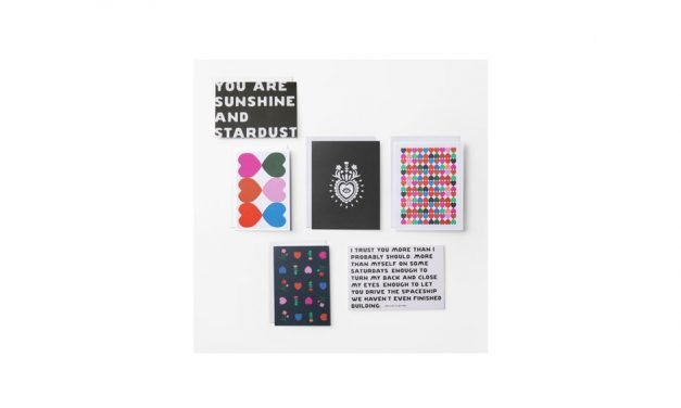 """Enter our """"Love Collection"""" Stationery Giveaway!"""