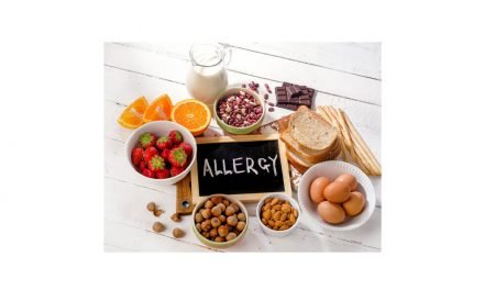 Your Grandchildren's Food Allergies: A Guide for Grandparents